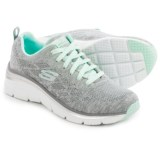 Skechers Fashion Fit-Style Chic Sneakers (For Women)