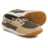 Kamik Aboard Shoes (For Little and Big Kids)