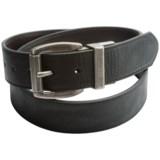 Wolverine Reversible Leather Belt (For Men)