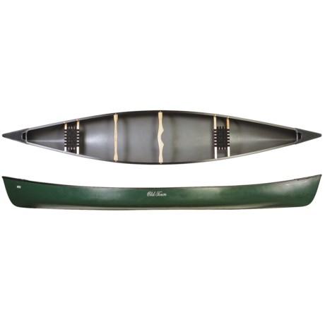 """Old Town Penobscot 174 Canoe - 17'4"""""""