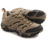 Merrell Moab Ventilator Hiking Shoes (For Men)