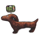 Bow-Wow Pet Squeaker Toy