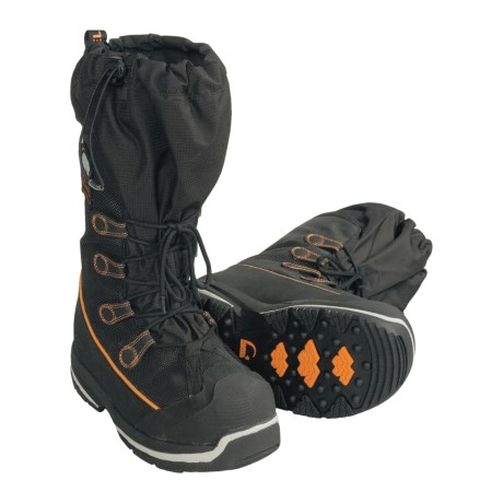 Sorel Intrepid Explorer Winter Boots - Waterproof Insulated (For Women)
