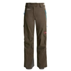 Mammut Nirvana Snowfly Gore-Tex® Pants - Waterproof Soft Shell (For Women)