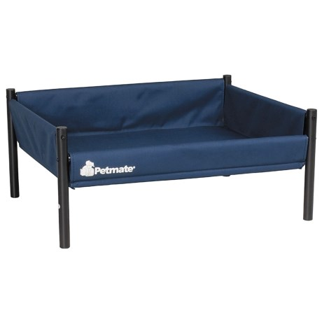Petmate Durabed Pet Bed - Medium, Rectangular