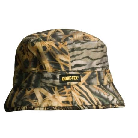Browning Fleece Hunting Hat - Waterproof Gore-Tex® (For Men)