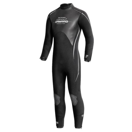 Camaro 7mm Wetsuit - Hydronomic (For Men)