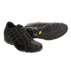 Asolo Agency Shoes - Leather (For Women)