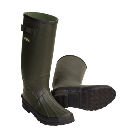 Columbia Sportswear Willamette Rubber Boots - Waterproof (For Men)