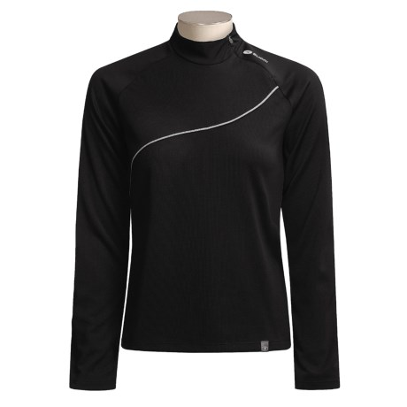 Best Cold Weather Running Shirt Sugoi Mistral Shirt
