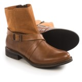 Wolverine Pearl Boots - Leather (For Women)
