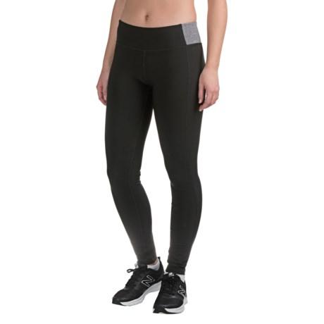 Layer 8 Color-Block Leggings (For Women)