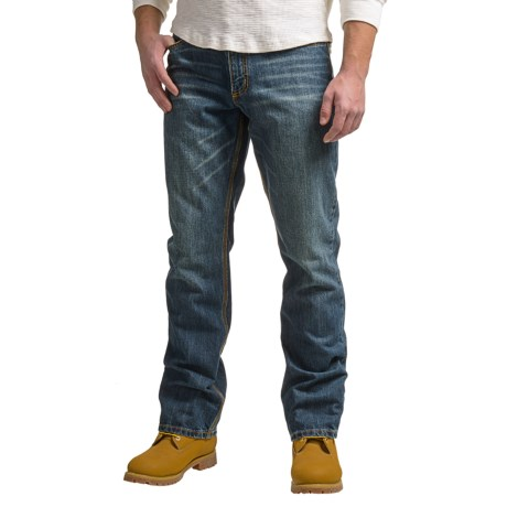Carhartt Series 1889 Relaxed Fit Jeans - Straight Leg, Factory Seconds (For Men)