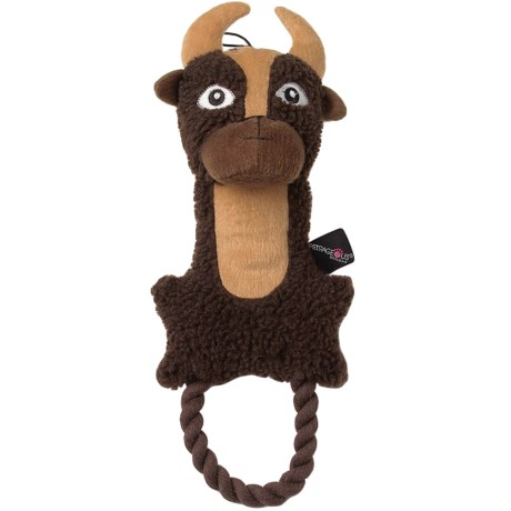 PetRageous RangeRageous Dog Toy