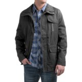 Kavu Helmsman Jacket - Cotton (For Men)