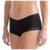 St Eve St. Eve Comfortable Panties - Boy Shorts, Stretch Cotton (For Women)