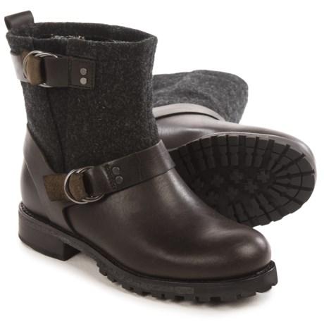 Woolrich Baltimore Boots (For Women)