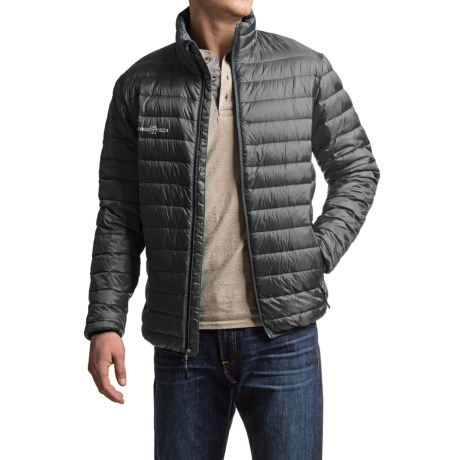 Free Country Down Puffer Jacket (For Men)