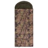 Ledge 0°F Sitka Oversize Sleeping Bag - Rectangular