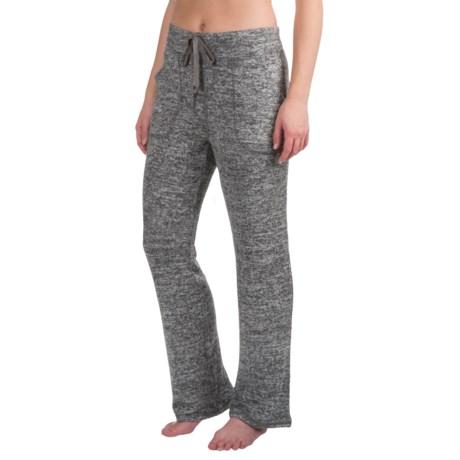 Harmony and Balance Hacci Lounge Pants (For Women)