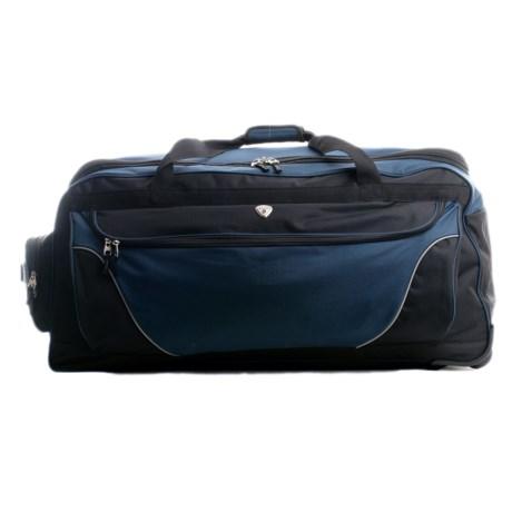 "CalPak Calpak Cargo XL Rolling Duffel Bag - 36"""