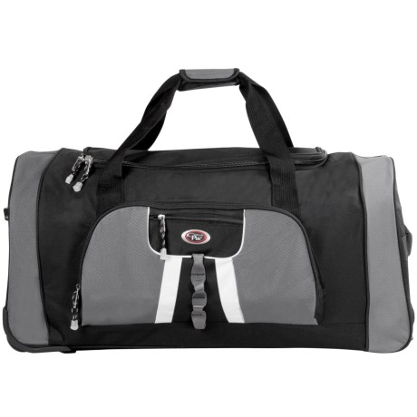 CalPak Calpak Hollywood Rolling Duffel Bag - 31""
