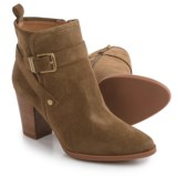 Franco Sarto Delancy Ankle Boots - Suede (For Women)