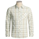 Horny Toad Vanquish Cotton Shirt - Wrinkle-Resistant, Long Sleeve (For Men)