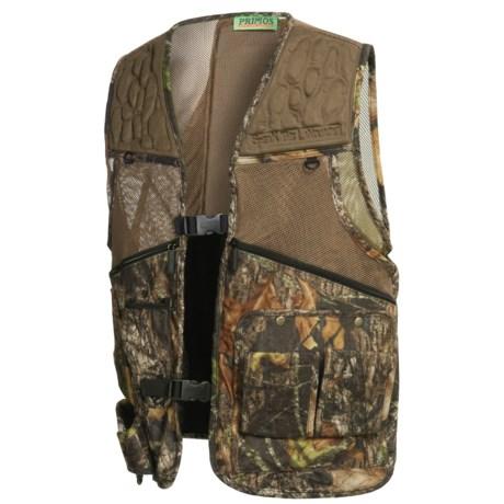 Primos Hunting Vest - Gobbler Turkey (For Men)