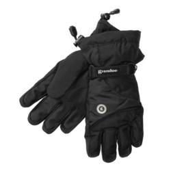 Grandoe Shadow II Gloves - Waterproof (For Women)