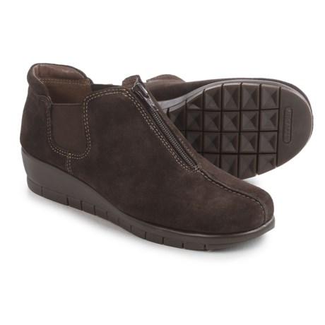 Aerosoles Landfall Shoes - Leather, Slip-Ons (For Women)