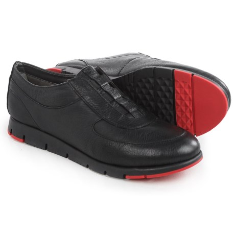 Aerosoles Colorfast Shoes - Leather, Slip-Ons (For Women)