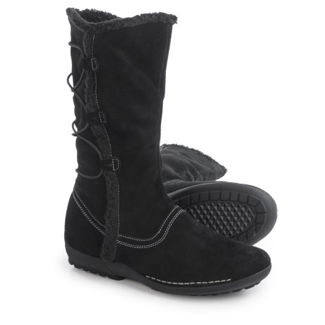 Aerosoles High Gear Boots - Suede (For Women)