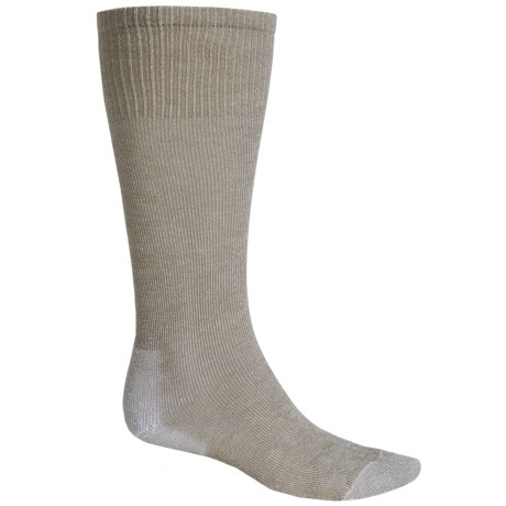Thorlo Ultralight Hiking Socks - CoolMax®, Over the Calf (For Men and Women)