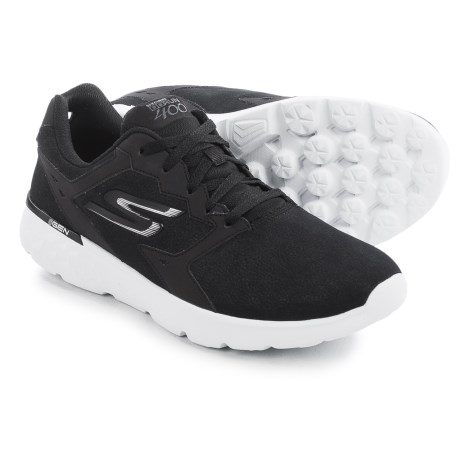 Skechers GORun 400 Accelerate Shoes (For Men)