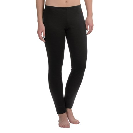 Hot Chillys Alpaca Blend Base Layer Pants (For Women)