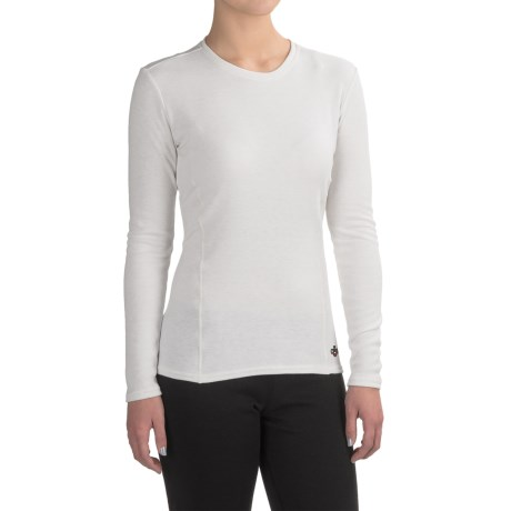 Hot Chillys Alpaca Blend Base Layer Top - Long Sleeve (For Women)