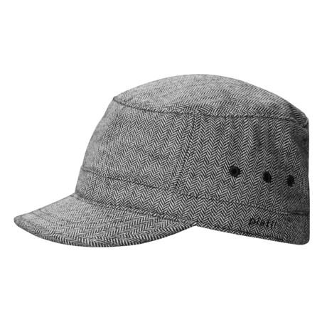 Pistil Sawyer Cap (For Men and Women)