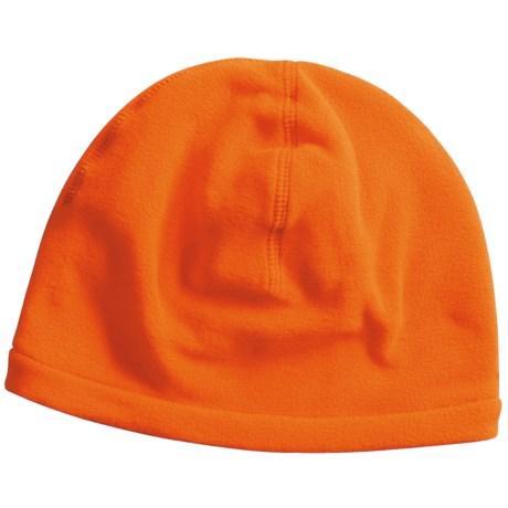 Jacob Ash Hot Shot Hunting Beanie Hat - Fleece (For Men)