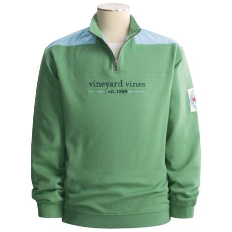 Vineyard Vines Vintage Shep Shirt - Long Sleeve (For Men)