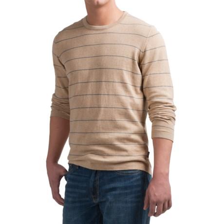 Barbour Falkirk Sweater - Cotton-Cashmere (For Men)