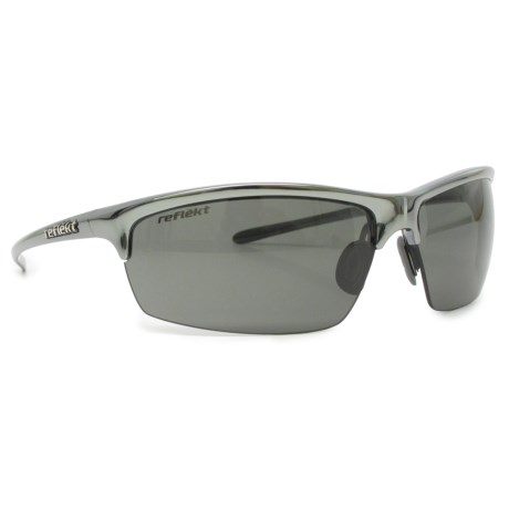 Unsinkable Pulse Sunglasses - Polarized
