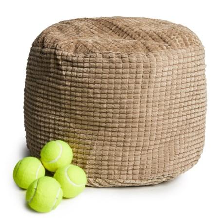Sleep Zone Slumber Ball Dog Bed