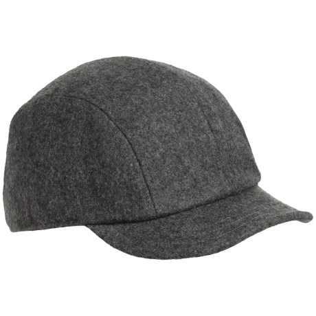 Chaos Fotch Cap - Wool Blend (For Women)