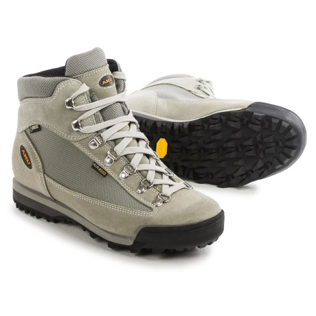 AKU Ultralight Galaxy Gore-Tex® Hiking Boots - Waterproof (For Women)