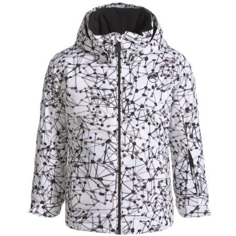 Rossignol Twist PR Ski Jacket - Insulated (For Big Girls)