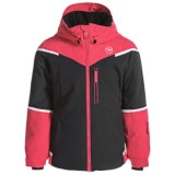Rossignol Dizzy Ski Jacket - Insulated (For Big Girls)