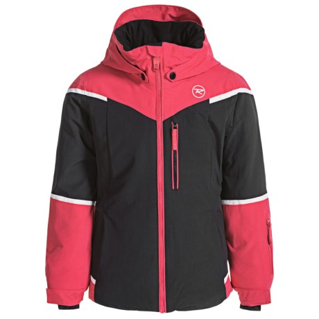 Rossignol Dizzy Ski Jacket - Insulated (For Big Girls)