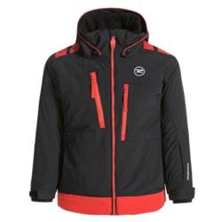 Rossignol Katana Ski Jacket - Insulated (For Big Boys)