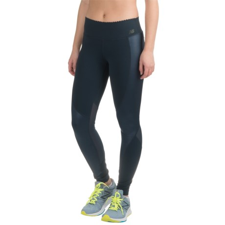 New Balance Intensity Running Tights (For Women)